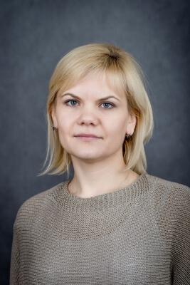 Agnieszka Maczugowska
