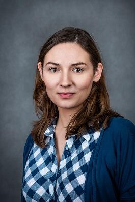Aleksandra Domagała