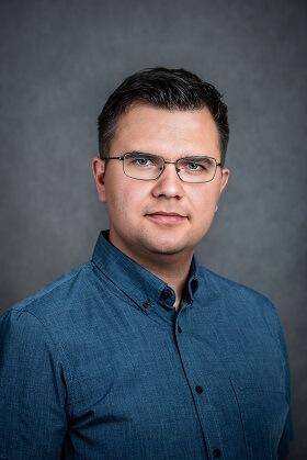 Jakub Kalinowski