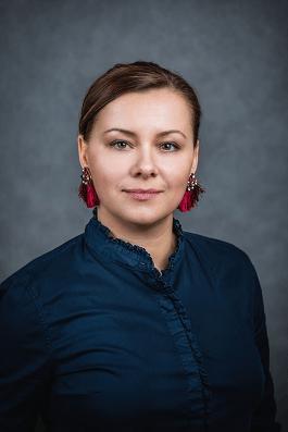Kinga Grabarczyk
