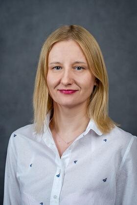 Magdalena Gorzela-Moszkowicz