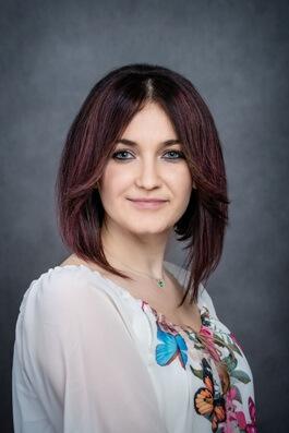 Marta Szczepaniak