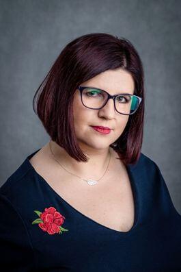 Kinga Kwiatkowska
