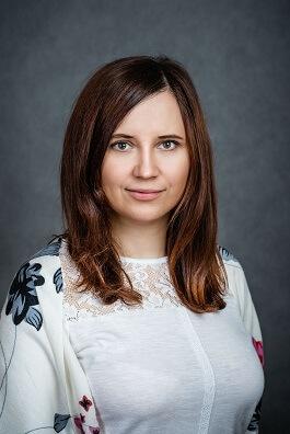 Magdalena Rucińska