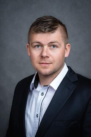 Piotr Niedzielski