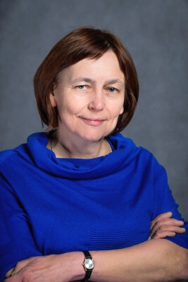 Elżbieta Czuma