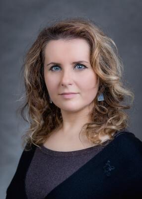 Karolina Barycka-Kozyra