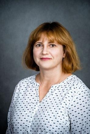 Agnieszka Świderek